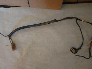 honda z50 k3 wiring harness original ebay. Black Bedroom Furniture Sets. Home Design Ideas