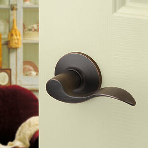 Image Is Loading Aged Oil Rubbed Bronze Page Door Hardware