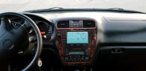 Acura MDX 7 pass SUV AWD