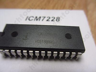 ICM7228BIPI