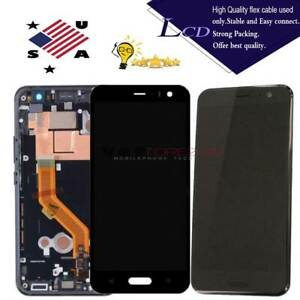 Black-For-HTC-U11-Life-HTC-11-U-Play-LCD-Digitizer-Display-Screen-Replacement-US
