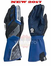 10/Rosso Sparco Guanti Track kg-3/tg