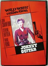 Dvd Johnny Guitar (Wild West Collection) di Nicholas Ray 1954 Usato raro