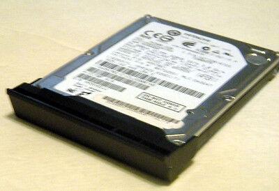 Dell Latitude E6500 Precision M4400 160GB 7200rpm SATA Hard Drive with Caddy