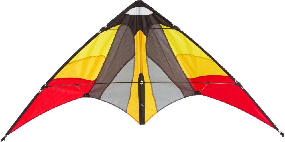 HQ Leichtwind Sport Kites Leichtwind HQ Lenkdrachen Cirrus Ruby e028d1