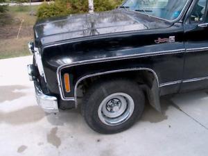 1976 Jimmy 2WD Bodyman Special