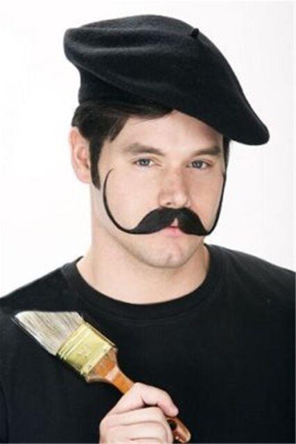 THE ARTIST Mustache Costume Accessory