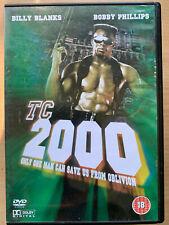 TC 2000 (DVD, 2006) for sale online   eBay