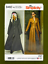 Trench-Coat-Costume-Sewing-Pattern-Hooded-Variation-Size-14-22-Simplicity-8482 thumbnail 1