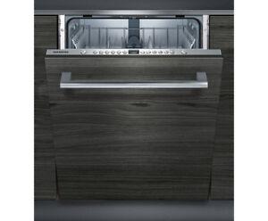 Siemens-SN636X04AE-Geschirrspueler-iQ300-Eingebaut-60cm-Edelstahl-Neu