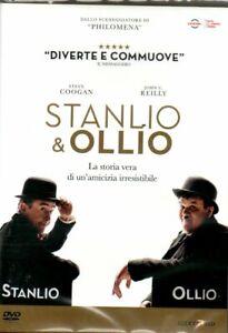 STALIO-E-OLIO-IL-FILM-DVD