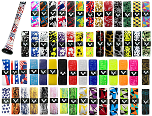 Vulcan-Baseball-Softball-Bat-Grips-0-5mm-1-0mm-1-75mm