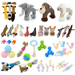 Pet-Dog-Chew-Bite-Knot-Toys-Resistant-Puppy-Teeth-Chew-Funny-Strong-Interactive