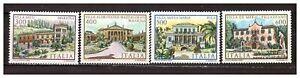 S17876) Italy 1985 MNH New Ville VI 4v