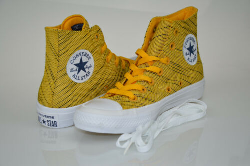 Top 151088c TaylorAll SneakerGelbSchwarzes StarHigh ConverseChuck Unisex DH9IeWE2Y