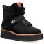 thumbnail 1 - NEW Coach Women's Urban Hiker Fashion Boots Size 10 B Black $219