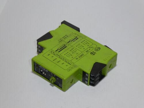 24-240V Tele Zeitrelais CW1 gebraucht