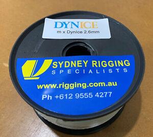 DynIce-2-6mm-x-25m