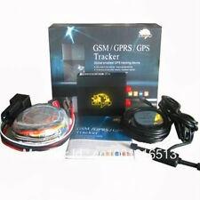 Car Track Vehicle Xexun GPS Tracker Tracking w/Dual SIM card Slot Motion TK103-2