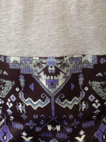 Men/'s TANK TOP NEW Forever 21 T-shirt Gray Black Purple