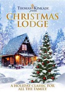 stock photo - Christmas Lodge