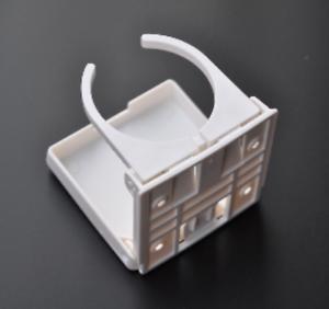 Adjustable-Folding-Nylon-Plastic-Drink-Beverage-Cup-Holder-White-Boat-RV