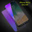 2-Pack-Anti-Blue-Ray-For-iPhone-Xs-Max-XR-7-Plus-Screen-Protector-Tempered-GLASS thumbnail 17