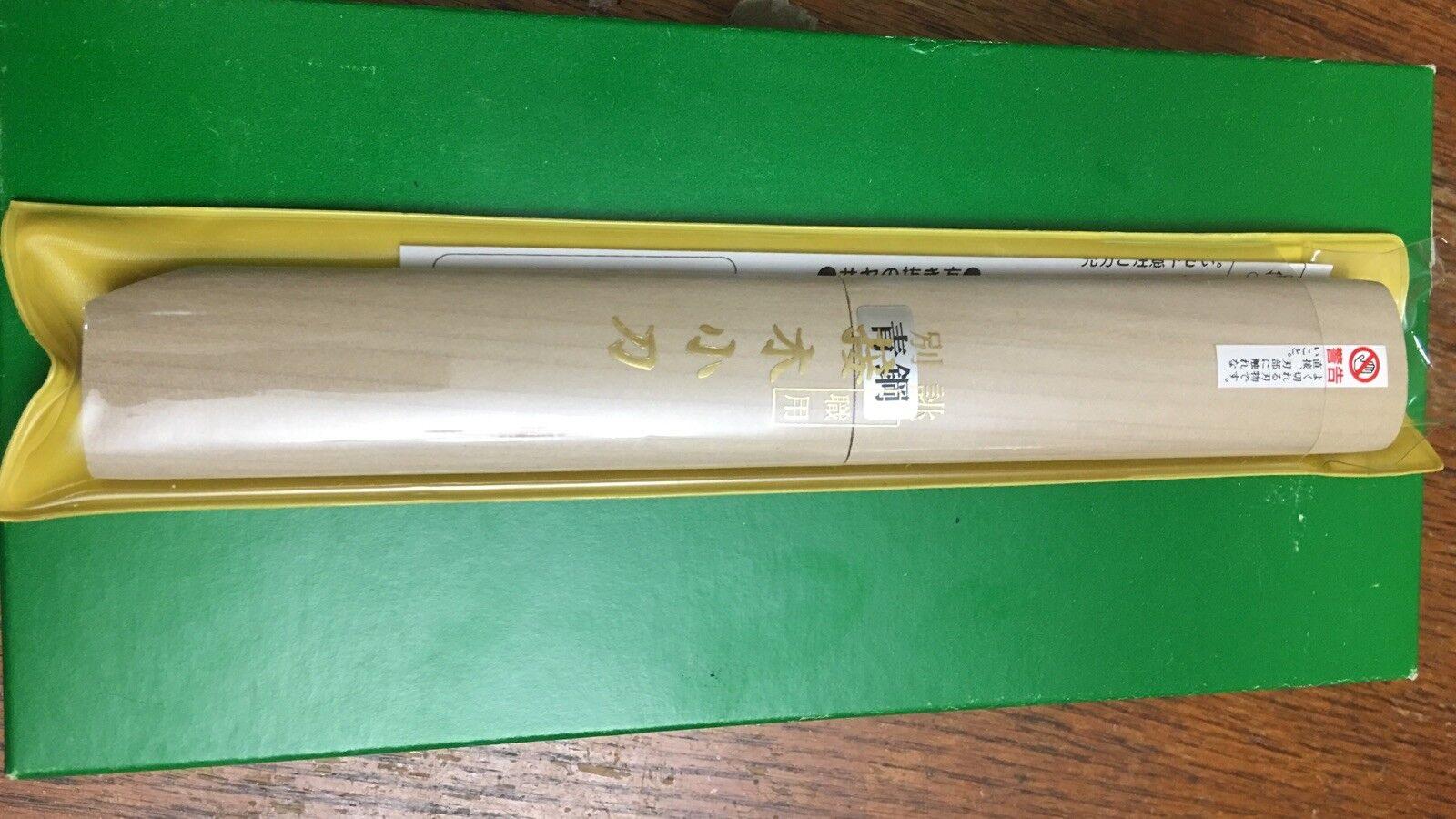 Bonsai herramienta kaneshin 232mm Navaja de injertar