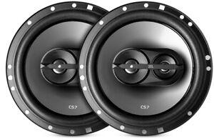 """JBL CS762  6.5/"""" Car Audio Speaker  2-Way Coaxial  2710 Watts Max Power PAIR"""