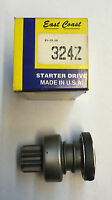 Starter Drive 324z Fits: Delco Pg200 Series Pmgr Starters