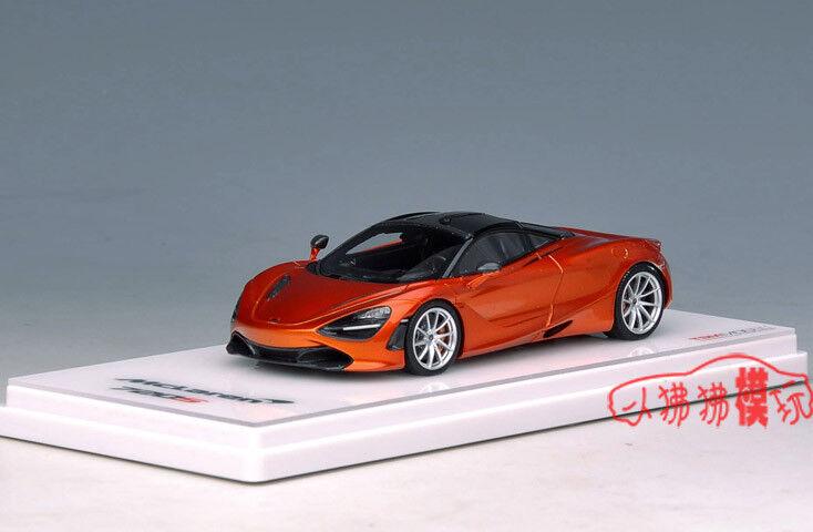 1 43 TSM McLaren 720S hkonsts modelllllerlerl