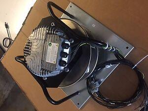 NEW Ebmpapst Centrifugal Fan R3G310-BB49-01 K3G310-BB49-02 AC380 480V 1650W