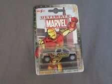 Maisto Ultimate Marvel Die Cast Collection Series #1 Ghost Rider 20 of 25