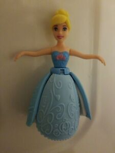 Mattel-Disney-Princess-Little-Kingdom-Petal-Float-Cinderella-Doll