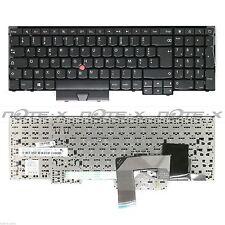 Clavier D'origine Azerty IBM lenovo thinkpad EDGE E530 E535 04Y0312 0C01711
