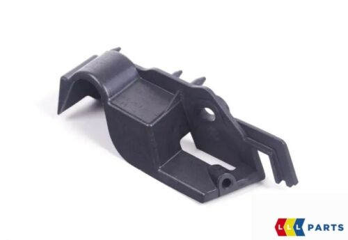 NEW GENUINE AUDI A4 2013-2016 FRONT BUMPER SIDE FIXING SUPPORT BRACKET RIGHT O/S
