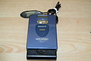 Sony-Walkman-Radio-Cassette-Player-WM-FX1-Power-on-Not-Working-190213