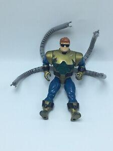 Spider-Man-Techno-Wars-Ultimate-Dr-Octopus-Doc-Ock-Figure-1994-Toy-Biz