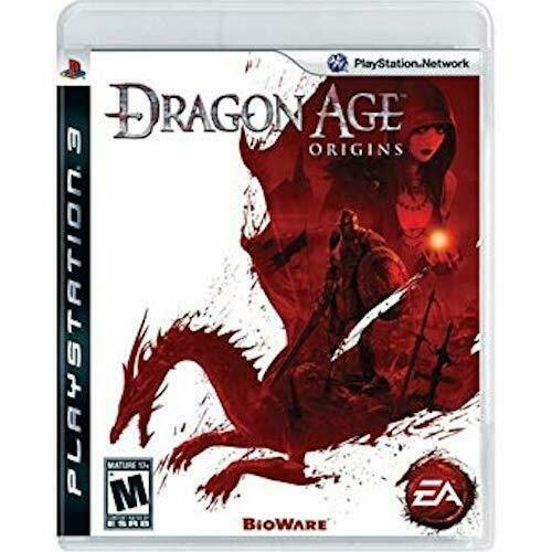 Dragon Age: Origins - PlayStation 3 PS3 - Manual included