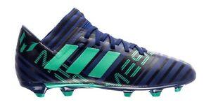 Adidas-nemeziz-Messi-17-3-Firm-Ground-FG-Homme-Chaussures-De-Football