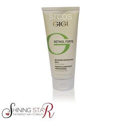GiGi Retinol Forte Whitening Peeling Mask 200ml 6.4fl.oz