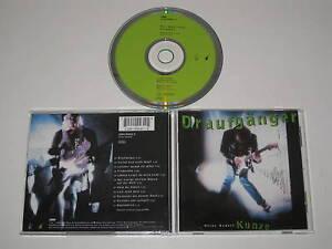 Heinz-Rudolf-Kunze-Reckless-Wea-90461-2-CD-Album
