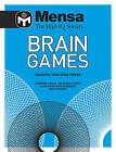 Mensa Brain Games Pack by Mensa (Paperback, 2016)
