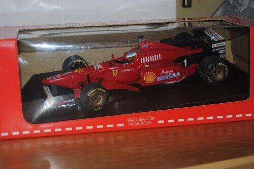Ferrari F310 2 Schumacher 1996