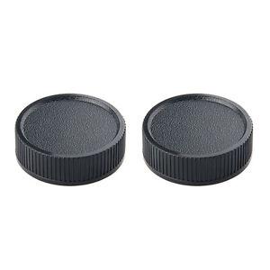 2-Rear-Len-Cap-Cover-Screw-Mount-for-Leica-M39-LTM-LSM-MCM39-39mm-replacement