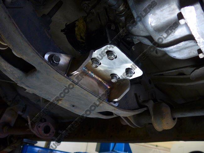 Cxracing R154 Transmission Mount for 88-97 Toyota Pickup Truck HILUX 1jz 2jz