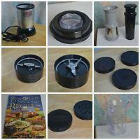 Orignal Magic Bullet Blender Juicer Mixer Food Processor Tool Replacement Parts