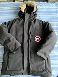 Canada-Goose-Expedition-Navy-XL-Large-Brand-New-With-Tags-RRP-995-Genuine