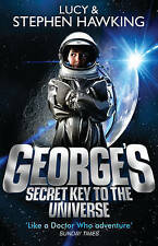 George's Secret Key to the Universe, Stephen Hawking Paperback Book