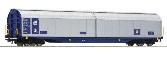 Roco H0 76716, Schiebewandwagen, ERR, neu, OVP